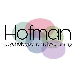 Logo Hofman Psycholoog Den Haag